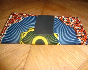 Ankara wallet purse