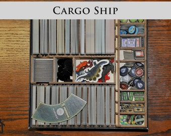 Cargo Ship compatible with Firefly™