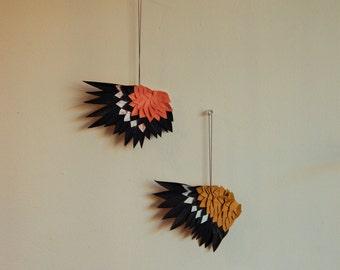Paper Wing - Wall Decor - Paper Decor