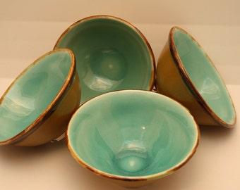 Bowls Set of 4