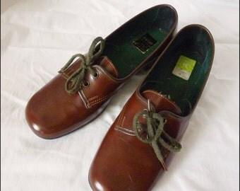 Shoe vintage 60s/70s