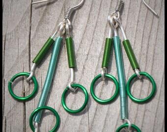 Fruit Loops Earrings