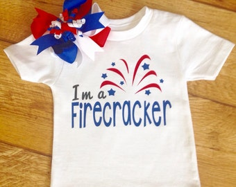 4th of July Shirt, Fourth of July Outfit, Vinyl Shirt, Custom Handmade