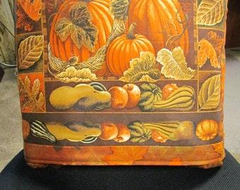 Pumpkins- Leaves #33