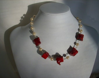 red coral jems