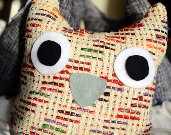 Charming owl for your home decor