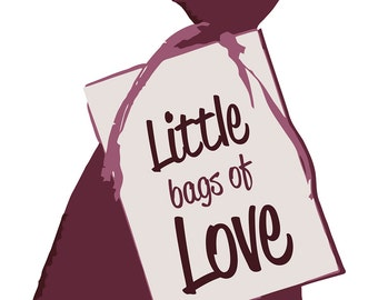Brothers Little Bag of Love