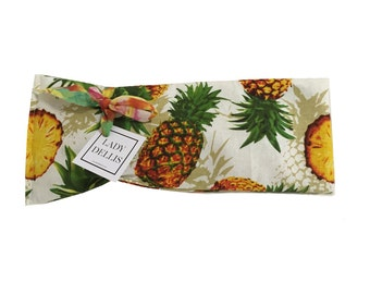 Lady Dellis Pineapple Heat Pack