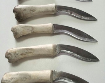 "Sharp - Sharp ""Afalcatado"" knife Afalcatado knife"