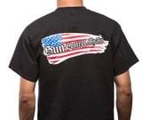 Gun Control Flag Mens T Shirt