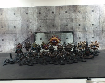 Beholder Hive , Dungeons and Dragons