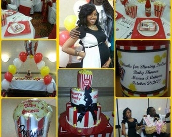 Personalized Party