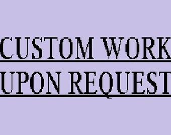 Custom Doll Upon Request