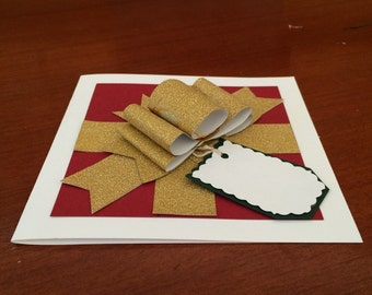 Made to Order Decorative Cards