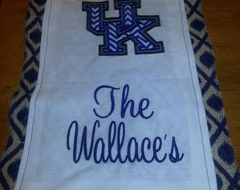 University of KY Garden Flag