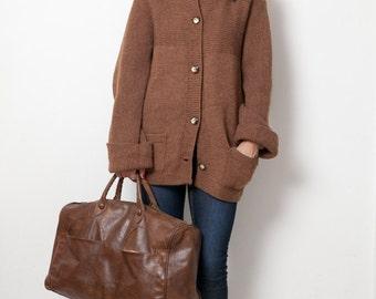trocot jacket vintage