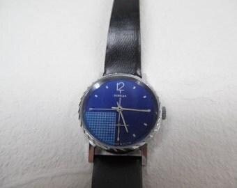 Vintage Pobeda Wrist Watch