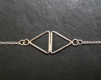 Necklace rhombus