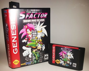 The S Factor: Sonia and SilverThe S Factor