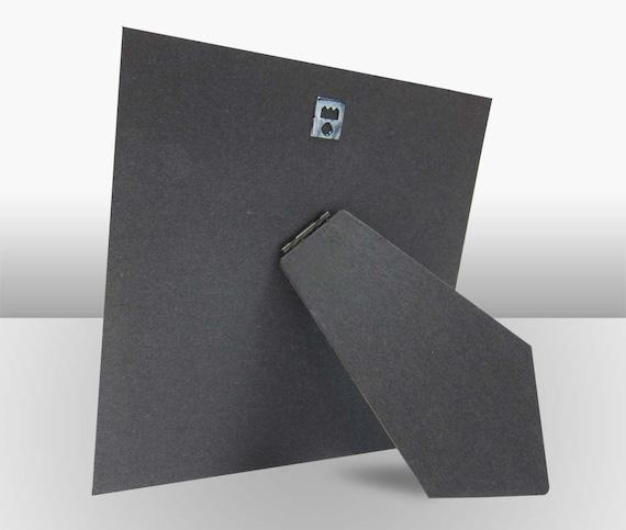cardboard easel backs frame backing 6x6 tile photo backs usa