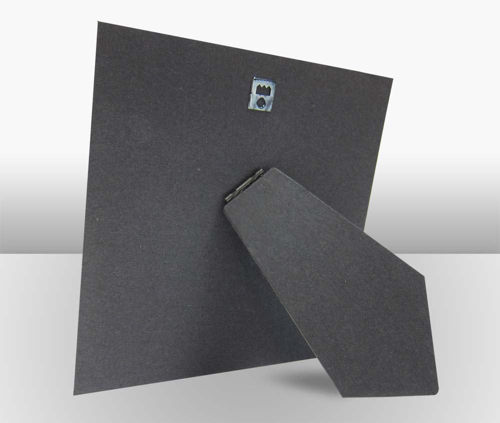 Cardboard Easel Backs Frame Backing 6x6 Tile