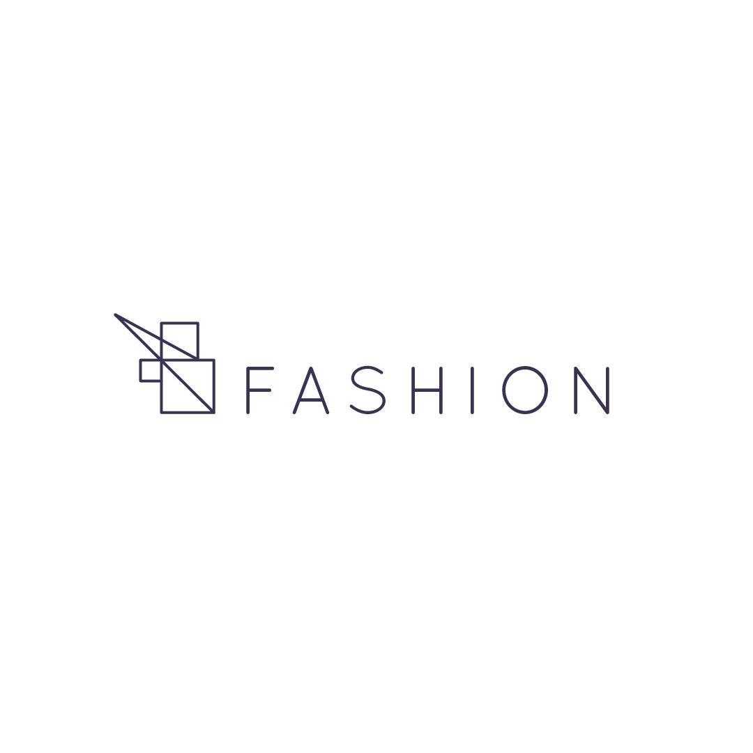 Simple Logo Minimal Logo Fashion Logo Geometric Logo