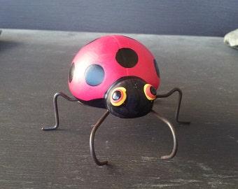 Ladybug - Bumble Bee -  Grasss Hopper Planter Climbers