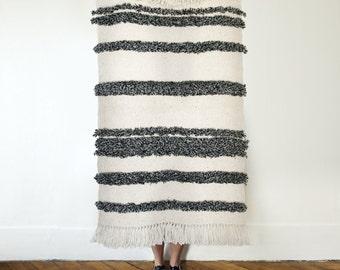 Handmade rug FIORE
