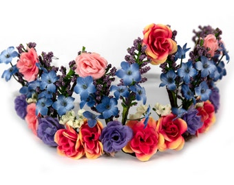 """Fairy Crown """"Titania"""" -"""