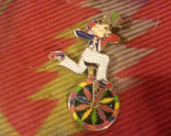 hofmann unicycle spinner