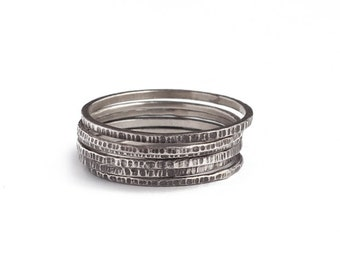 Line Stacker Ring
