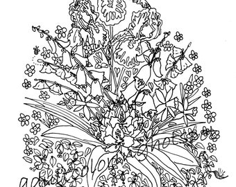 ocean dragon coloring pages - photo#26