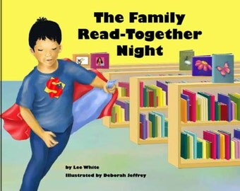 Family Read-Together Night (Children's book)