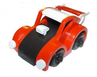 VW Bug Hot Rod