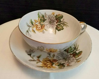 Wentworth Teacup Eterna Shape