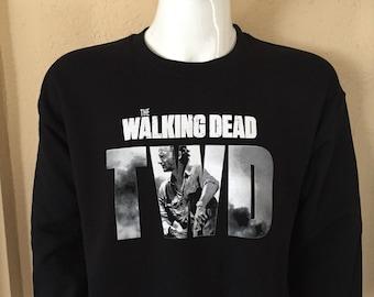 The Walking Dead Men's Sweater