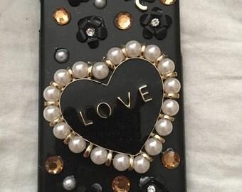 Love Valentines Phone Case
