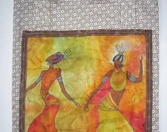 Dance in Africa