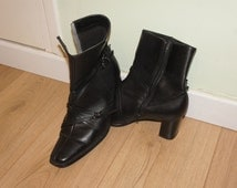 ankle boots woman size 40/41
