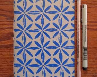 Handmade Sketchbook/Journal