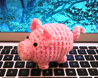 Pinkie the Pig