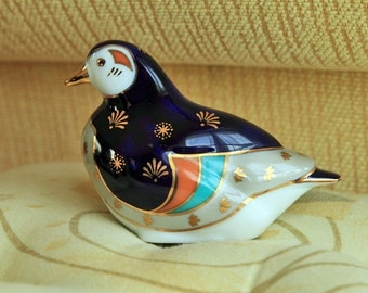 Bellwood Porcelain Bird