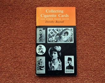 Collecting Cigarette Cards and other Trade Issues