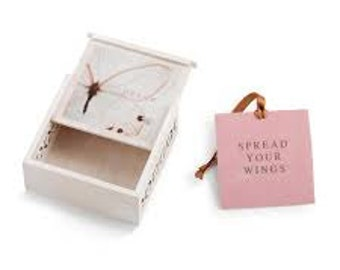 Spread Your Wings - Dream Sachet Box