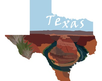 Texas: Big Bend