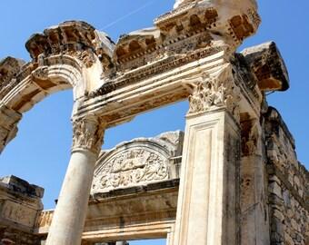 Ephesus, Turkey photograph