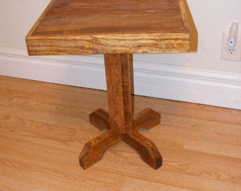 End Table/Coffee table