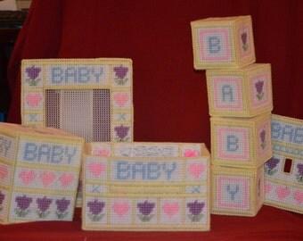 Heartwarming Nursery Set