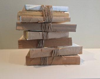 Book Bundles | Books | Farmhouse Books | Vintage Books | Antique Books | Rustic Books