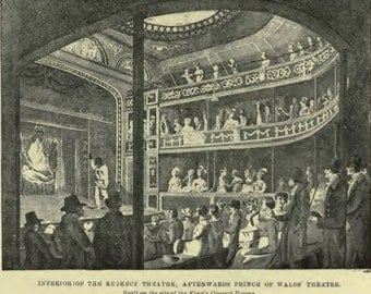 The Theatre,Monthly Review 1883-1894 Twenty Three Volumes,The Stage,Drama,Music and Fine Arts.E-book Collection.